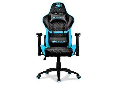 Cougar Armor ONE Sky Blue