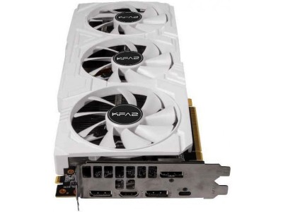 Видеокарта KFA2 RTX2070 SUPER 8GB 2070 SUPER EX GAMER GK 8G