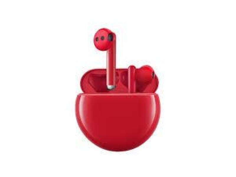 Гарнитура FREEBUDS 3 RED 55032492 HUAWEI