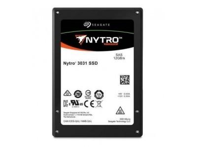 "SSD жесткий диск SAS2.5"" 1.92TB ETLC 12GB/S XS1920SE70004 SEAGATE"