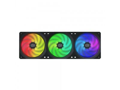 Вентилятор для корпуса 360MM B2D3-18NPA-R1 COOLER MASTER