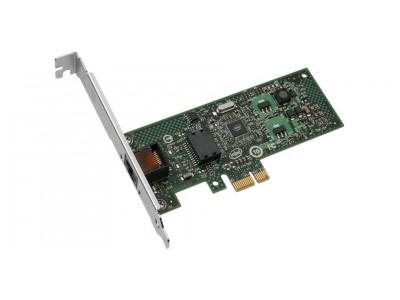 Сетевой адаптер PCIE1 1GB CT EXPI9301CTBLK 893647 INTEL