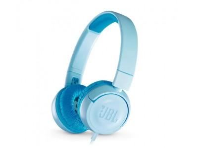 Нaушники JR300 BLUE JBL