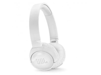 Гарнитура 600BTNC WHITE JBL