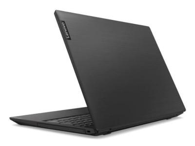"""Ноутбук LENOVO IdeaPad L340-15API 3200U 2600 МГц 15.6"""" 1920x1080 4Гб SSD 256Гб нет DVD AMD Radeon Vega 3 Graphics встроенная без ОС черный 81LW0051RK"""