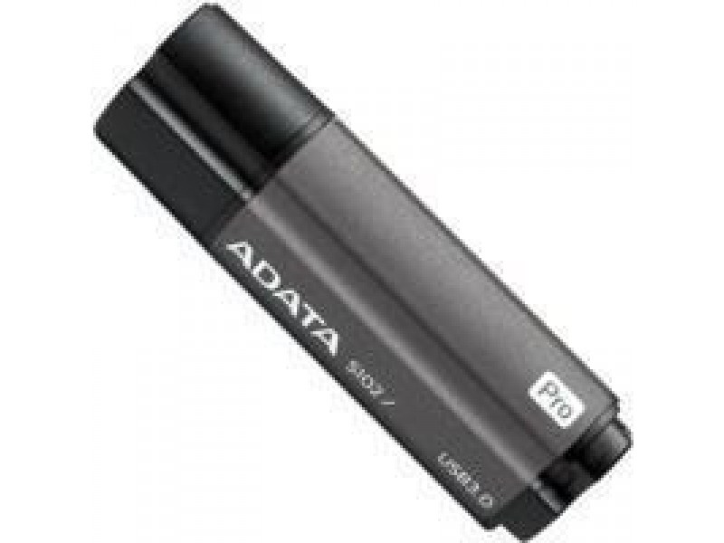 Флэш-накопитель USB3 128GB GRAY AS102P-128G-RGY ADATA