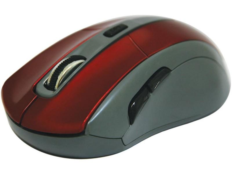 Мышка USB OPTICAL WRL ACCURA MM-965 RED 52966 DEFENDER