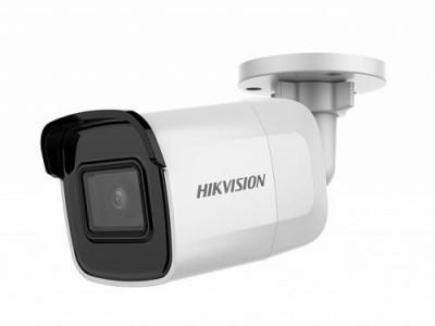 IP камера 2MP IR BULLET DS-2CD2023G0E-I 2.8M HIKVISION