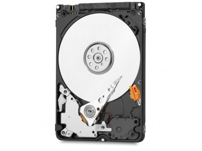 "Жесткий диск SATA2.5"" 2TB 6GB/S 128MB BLUE WD20SPZX WDC"