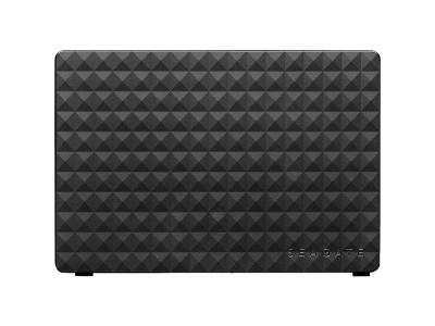 Внешний жесткий диск USB3 12TB EXT. BLACK STEB12000400 SEAGATE