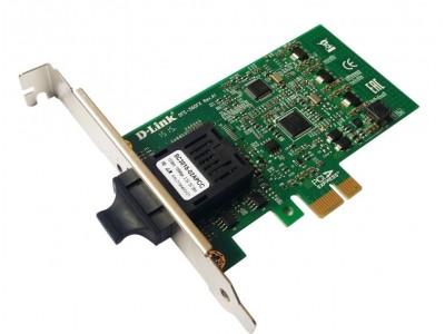 Сетевой адаптер PCIE 100BASE-FX DFE-560FX/A1A D-LINK