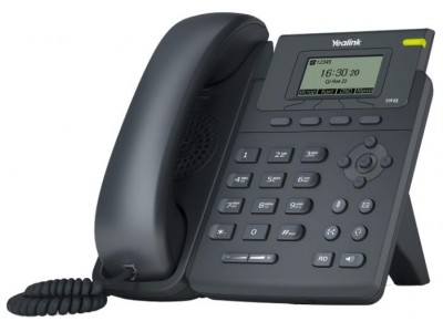 Телефон VOIP 1LINE SIP-T19 E2 YEALINK