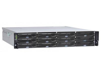 Система хранения данных 2U SAS DS2012R2C000B-8732 INFORTREND