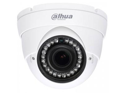 Камера HDCVI 720P IR EYEBALL HAC-HDW1100RP-VF DAHUA