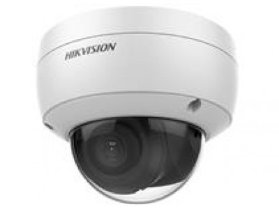 IP камера 2MP DOME DS-2CD2123G0-IU 2.8M HIKVISION