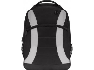"""Рюкзак для ноутбука EVEREST 15.6"""" BLACK 26066 DEFENDER"""