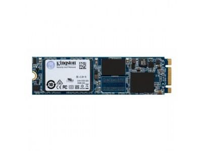 SSD жесткий диск M.2 2280 120GB SUV500M8/120G KINGSTON