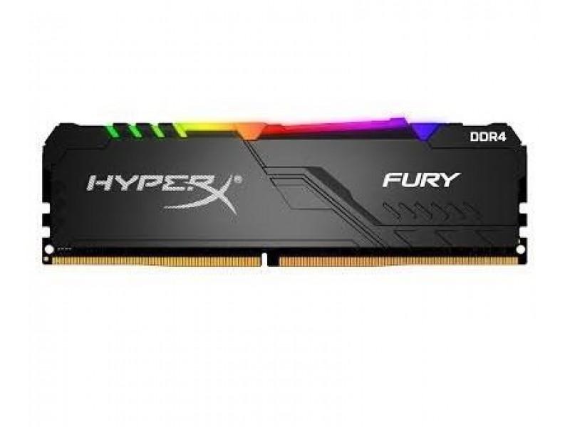 Модуль памяти 8GB PC27700 DDR4 FURY HX434C16FB3A/8 KINGSTON