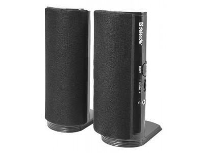 Акустическая система DEFENDER SPK-210 Цвет черный 0.32 кг 65210