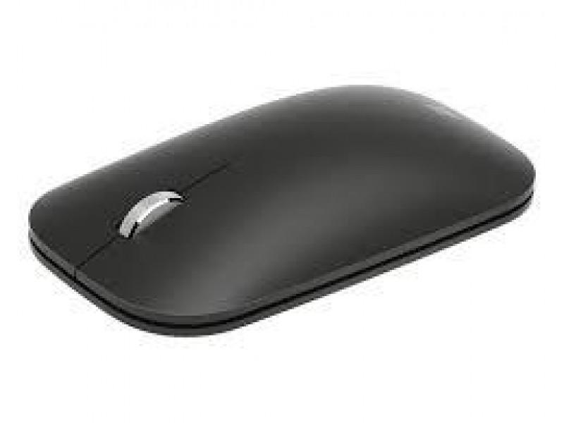 Мышка USB OPTICAL WRL MOBILE MODERN BLACK KTF-00012 MS