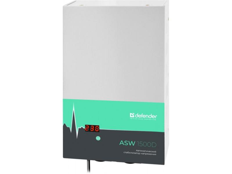 Блок стабилизатора ASW 1500D 99046 DEFENDER