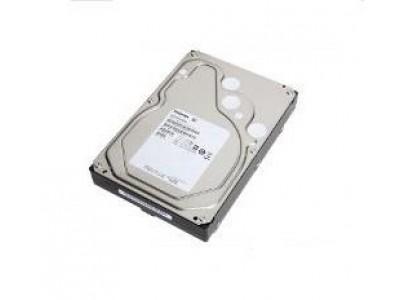Жесткий диск SATA 4TB 7200RPM 6GB/S 128MB MG04ACA400E TOSHIBA
