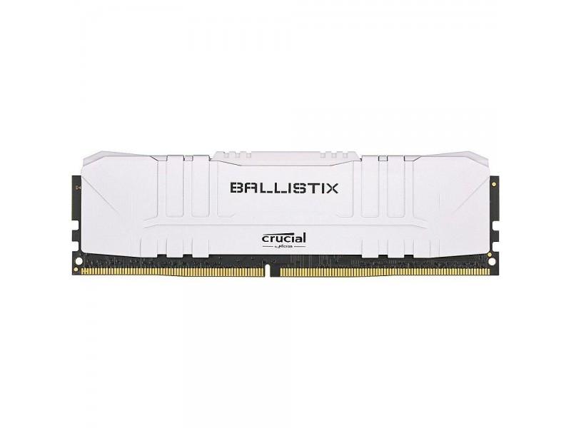 Модуль памяти DIMM 16GB PC24000 DDR4 BL16G30C15U4W CRUCIAL