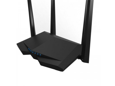 Wi-Fi маршрутизатор 1200MBPS 10/100M DUAL BAND AC6 TENDA