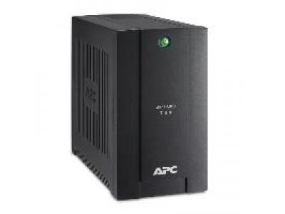 ИБП BACK 750VA BC750-RS APC