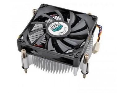 Кулер для процессора S1150/1155/1156 DP6-8E5SB-PL-GP COOLER MASTER