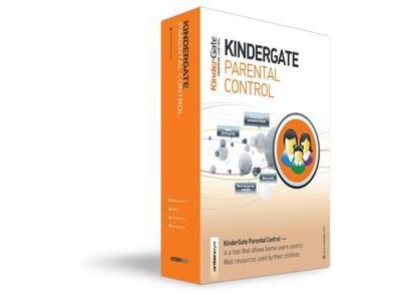 Лицензия ESDKGPC1Y1C-ESD KinderGate Roditelskij Kontro