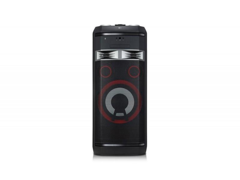Музыкальный центр CD/RADIO/USB/BLUETOOTH SYSTEM OL100 LG