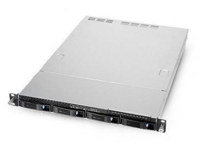 Корпус для сервера 1U RM13604T3-G-R CHENBRO
