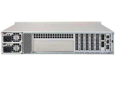 Корпус для сервера 2U 740W 216BE1C-R741JBOD SUPERMICRO