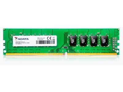Модуль памяти 4GB PC19200 DDR4 AD4U2400J4G17-S ADATA