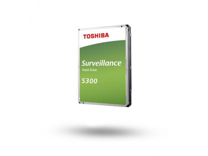 Жесткий диск SATA 6TB 7200RPM 6GB/S 256MB HDWT360UZSVA TOSHIBA