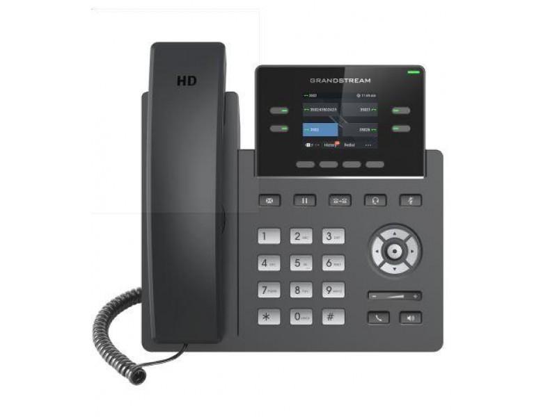 Телефон VOIP GRP2612 GRANDSTREAM