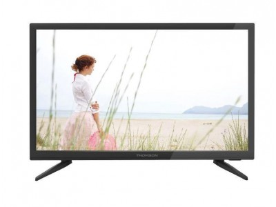 "Телевизор LCD 24"" T24RTE1020 THOMSON"