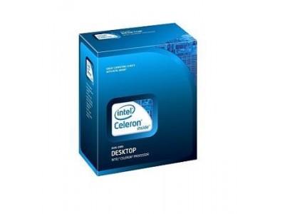 Процессор Intel Celeron G3930 S1151 BOX 2M 2.9G BX80677G3930 S R35K IN