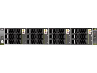 Система хранения данных RACK 2600V3/12-3 12GE 650TB/64GB/FC/AC HUAWEI