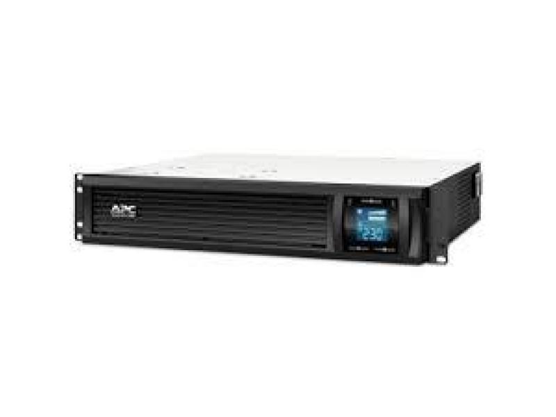 ИБП SMART 1000VA LCD 2U SMC1000I-2URS APC