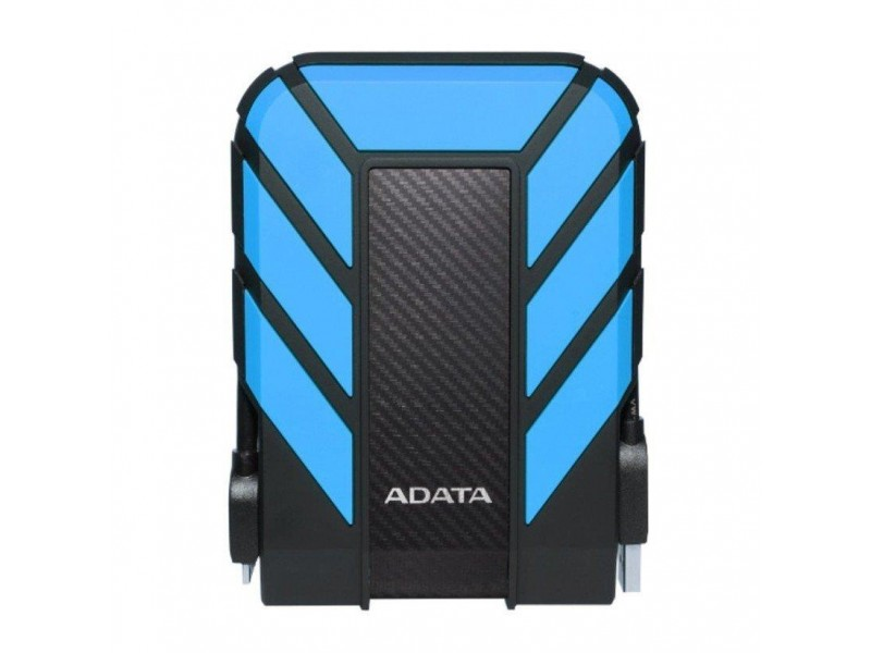 "Жесткий диск USB3.1 1TB EXT. 2.5"" BLUE AHD710P-1TU31-CBL ADATA"