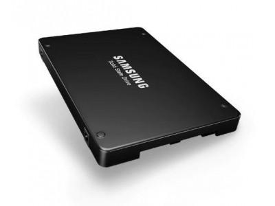 """SSD жесткий диск SAS2.5"""" 3.84TB PM1643A MZILT3T8HALS-00007 SAMSUNG"""