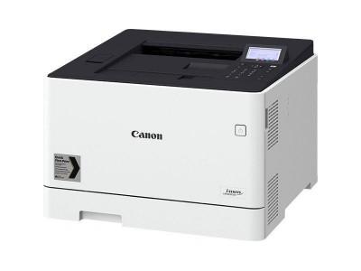 Принтер лазерный COLOUR I-SENSYS LBP663CDW 3103C008 CANON