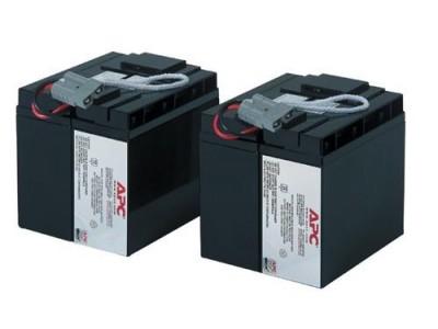 Аккумулятор для ИБП CARTRIDGE REPLACEMENT RBC55 APC