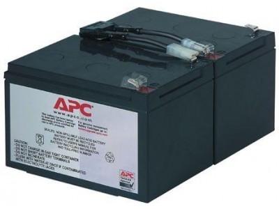 Батарейный модуль для ИБП FOR BP1000I SU1000 RBC6 APC