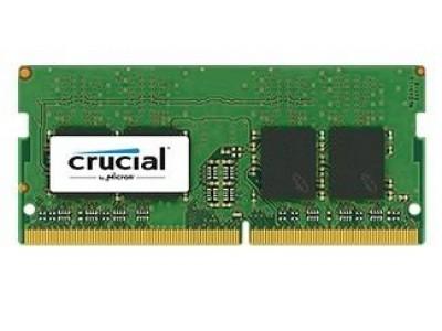 Модуль памяти для ноутбука 16GB PC19200 DDR4 SO CT16G4SFD824A CRUCIAL