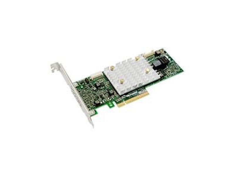 Рейд контроллер SAS/SATA PCIE 3151-4I 2294900-R ADAPTEC