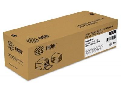 Картридж BLACK /LJ P1005/P1006 1.5K CS-CB435AR CACTUS
