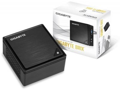 Платформа BRIX CMD-N3350 GB-BPCE-3350C GIGABYTE